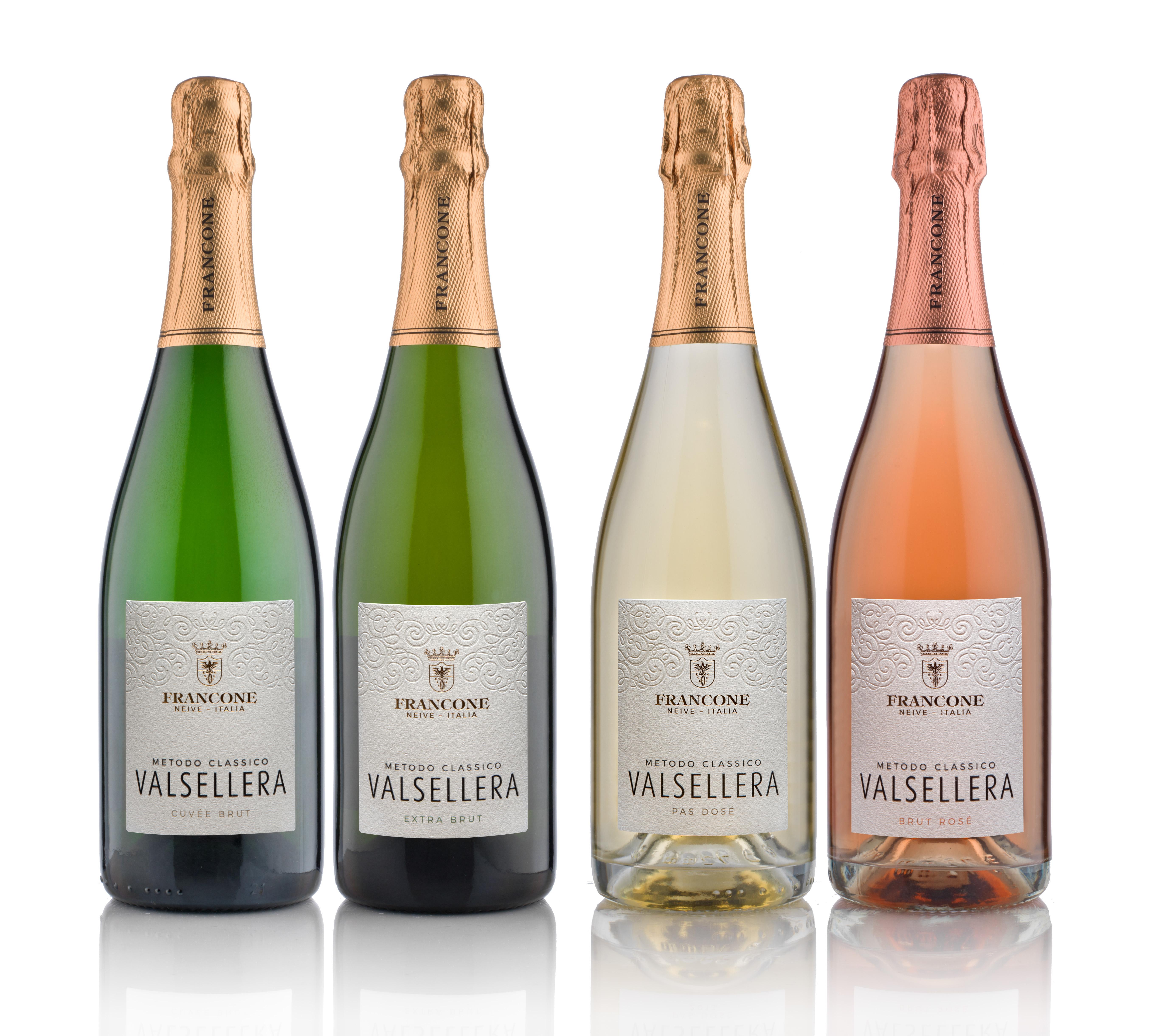 Valsellera: the 50th anniversary of one of the pioneer of Italian Bubbly
