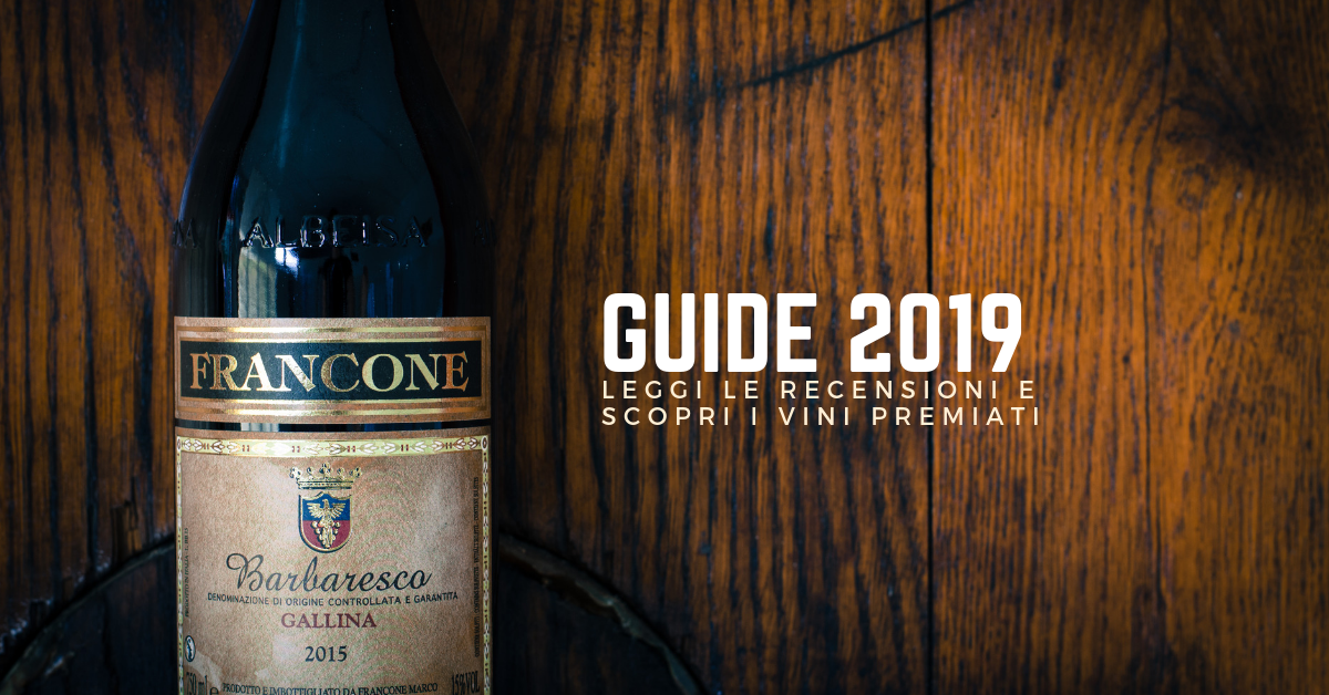 2019 wine reviews: here's our wines' international report card