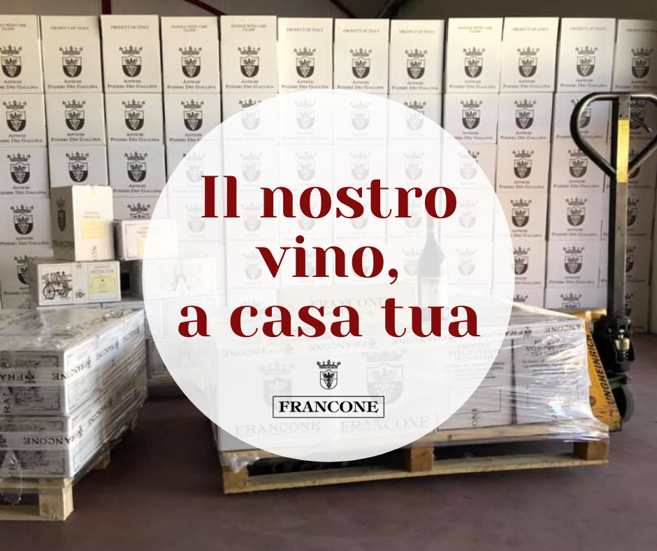 Langhe at your home - wine home delivery