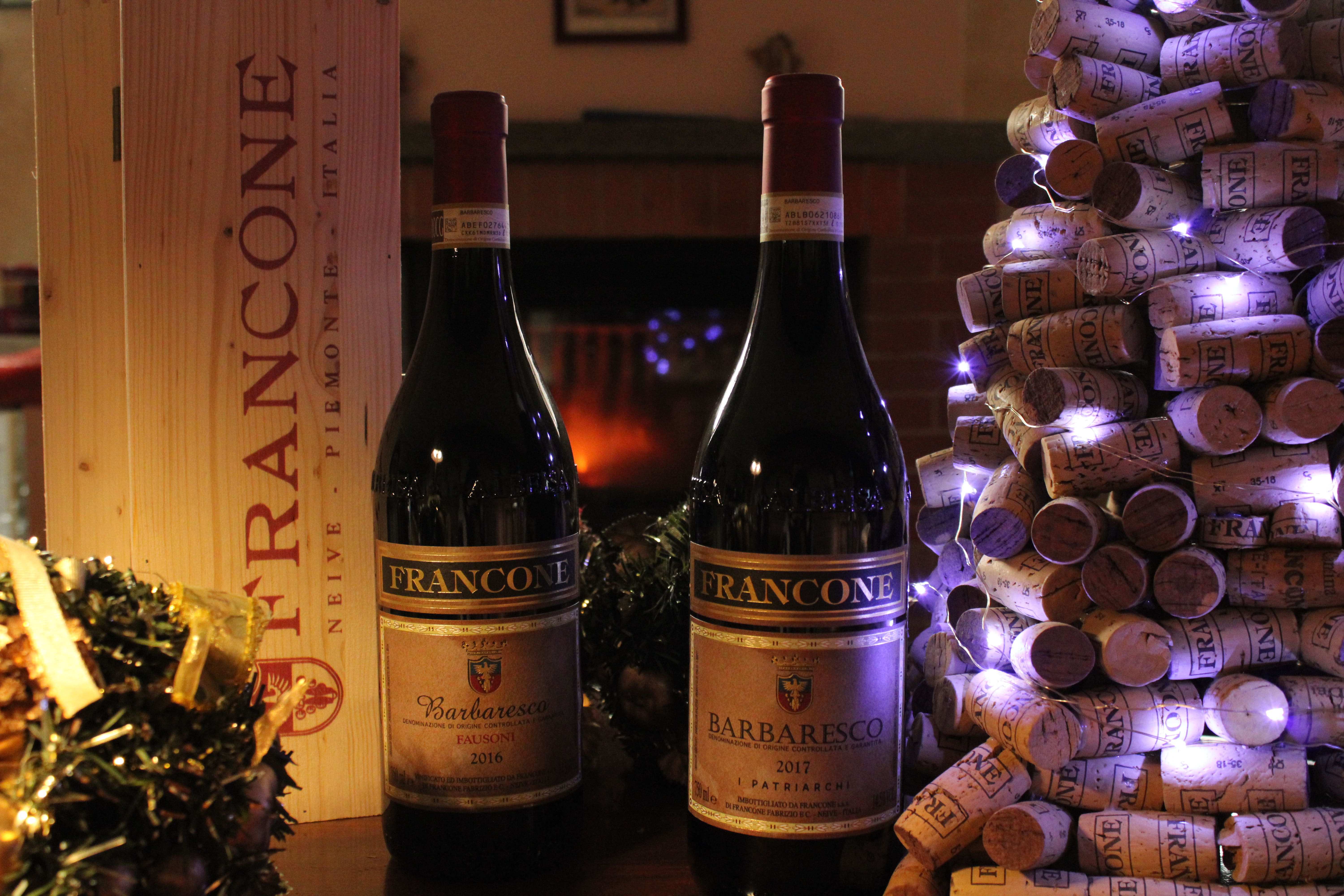Merry Christmas from Francone Family